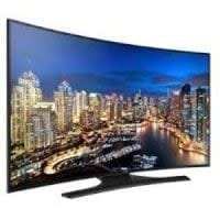 "Samsung 65"" UHD 4K Curved Smart TV KU7350 Series 7"