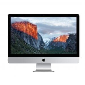 Apple iMac MMQA2 21 Inch i5 8GB 1TB Desktop
