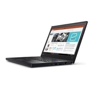 Lenovo ThinkPad X270, i5-7200U, 4GB DDR4, 500GB, Win 10 Pro 64, 3Yr