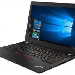 Lenovo ThinkPad X280 i7-8550U 8GB DDR4 512GB SSD 12.5″HD