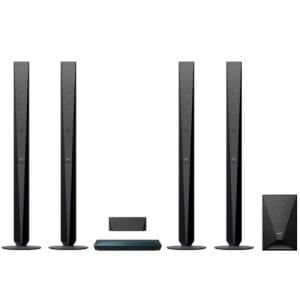 Sony 5.1ch DVD Home Theatre System - DAV-DZ950