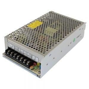 12V 30 Amp CCTV Power Supply Open