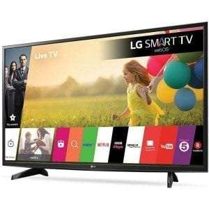 LG 32LJ570U 32 Inch Smart LED TV Inbuilt WiFi