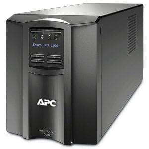 APC Smart-UPS 1000VA 1KVA LCD 230V SMT1000I