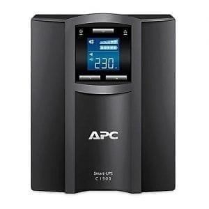 APC Smart-UPS C 1500VA 1.5kva LCD 230V SMC1500I