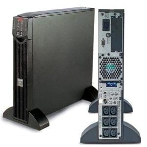 APC Smart-UPS RT 1000VA 1kva 230V SURT1000XLI