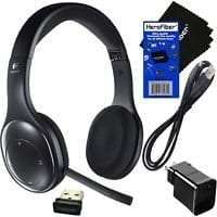H800 Bluetooth WIRELESS HEADSET