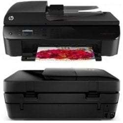 HP 4675 DeskJet Ink Advantage All-in-One Inkjet Printer