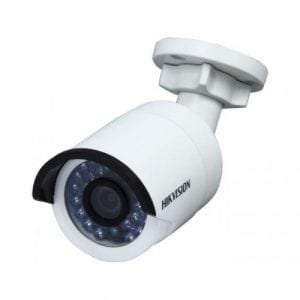 Hikvision DS-2CD2063G0-I 6MP IR Fixed Bullet Network Camera