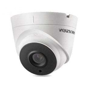 Hikvision DS-2CE56COT-IT3 HD720P INDOOR EXIR TURRET CAMERA