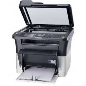 Kyocera EcoSys 1025 MFP PRINTER