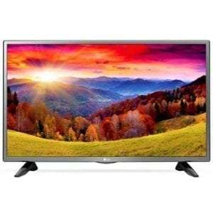 LG 32LJ520U 32 Inch HD Digital LED TV