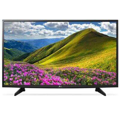 LG 43LJ510V 43 Inch LED HD Digital TV