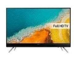 Samsung 40K5100AK 40 Inch Full HD Black LED TV