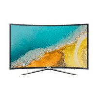 Samsung LED 55 inch TV UA55KU7350AK Digital Smart 6 Series