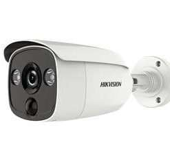 Hikvision DS-2CE12D0T-PIRL 2MP PIR Bullet Camera