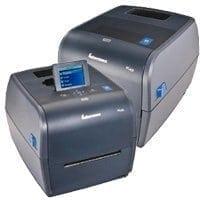 PC43T - Label Printer, LCD Display, 203dpi, Realtime Clock