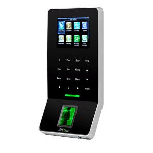 Zkteco ZK F22 Biometric Fingerprint Time Attendance And Access Control