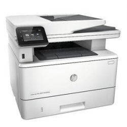 HP M426fdw Laserjet Pro Multifunction Wireless Laser Printer