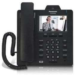 Panasonic KX-HDV430 Executive HD IP Video Collaboration Desktop Phone