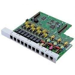Panasonic KX-TE 82483 3 Line & 8 Extension Card