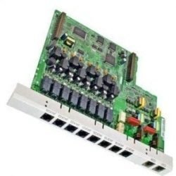 Panasonic KX-TE82480 2x8 Expansion Card