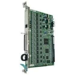 Panasonic Kx-tda1178 24 Port Single Line Card With Caller ID and Messaging