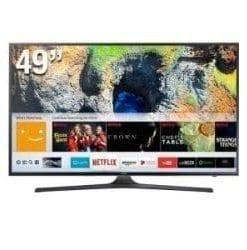"Samsung 49J5200AK 49"" FULL HD FLAT LED Digital & SMART"