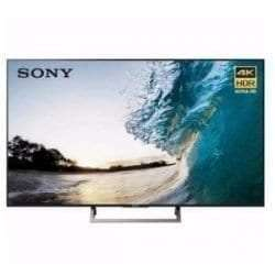 Sony 65X7000E 65 Inch 4K Ultra HD HDR Smart TV