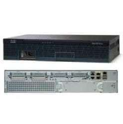 CISCO2921/K9 Cisco 2921 Integrated Services Router