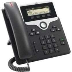Cisco 7811-K9 IP Phone CP-7811-K9