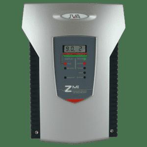 JVA Z28 Two Zone Security Energiser 8 Joule with LCD Display