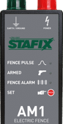 Stafix AM1 Alarm Monitor