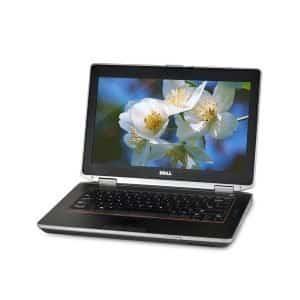Dell Latitude E6410 14.1-inch Intel Core i7 4GB RAM 500GB HDD Laptop (Refurbished)