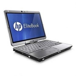 HP EliteBook 2760p Intel Core I5 2.5ghz 4gb RAM 320gb HDD