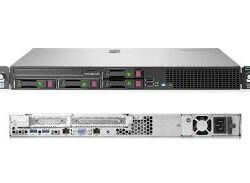 HPE ProLiant DL20 Gen 9 E3-1240 v6 Performance Server
