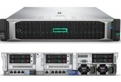 HPE ProLiant DL380 Server Gen10 Entry - rack-mountable - 1.7 GHz - 16 GB
