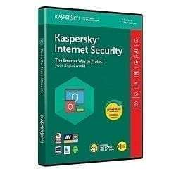 Kaspersky 2019 Internet Security 3+1 Free Devices