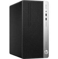 HP Prodesk 400 G4 MT Core i5 4GB 500GB CPU Only