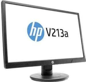 HP V213a 20.7 Inch LED Backlit Monitor