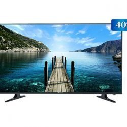 Hisense 40 Inch Full HD Smart LED TV
