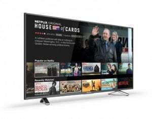 Hisense 65 Inch 4K Ultra HD UHD Smart LED TV