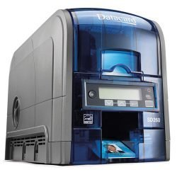 SD260 Plastic ID Card Printer