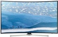 Samsung 49 Inch 4K Curved UHD Smart LED TV