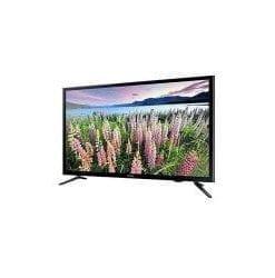 Samsung 49 Inch Flat Smart LED TV - Full HD - Black