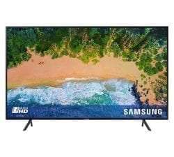 Samsung 65NU7100 65 Inch UHD 4K Flat Smart TV Series 7 Black