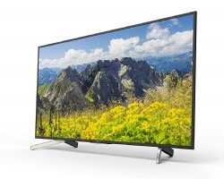 Sony Bravia 138 cm (55 Inches) 4K UHD LED Smart TV KD-55X7500