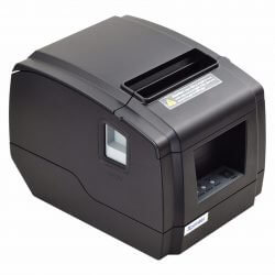 X-POS E260N USB Serial VGA LAN Thermal Receipt Printer