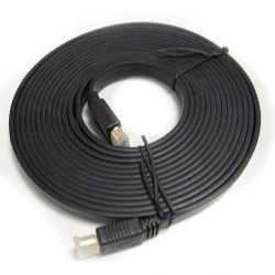 5m High Speed HDMI Flat Cable