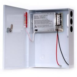 Access Control Power Supply door lock controller box 12V 5A